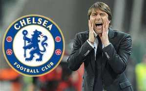 Antonio Conte Suffers Injury During Chelsea Training Session